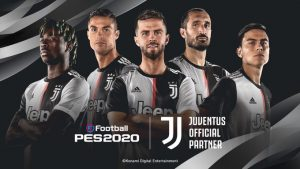 La Juventus no estará en el FIFA 20