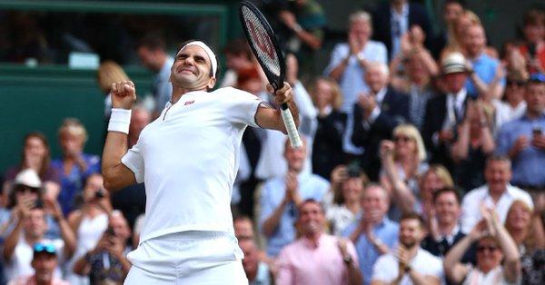 Roger Federer jugará por primera vez en México