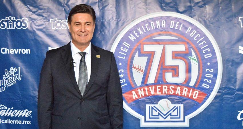 Liga Mexicana del Pacífico festejará en grande su 75 aniversario