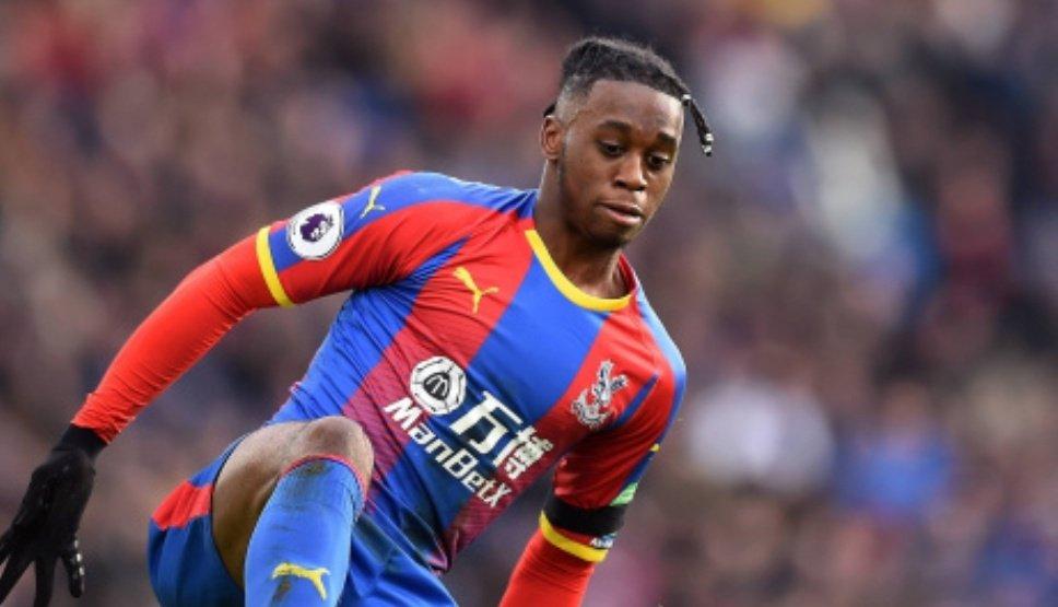 Manchester United firma a Wan-Bissaka por unos 60 millones
