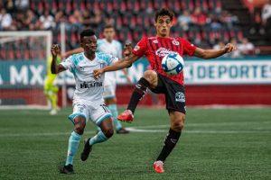 Xolos vence a Querétaro en debut en la Copa MX