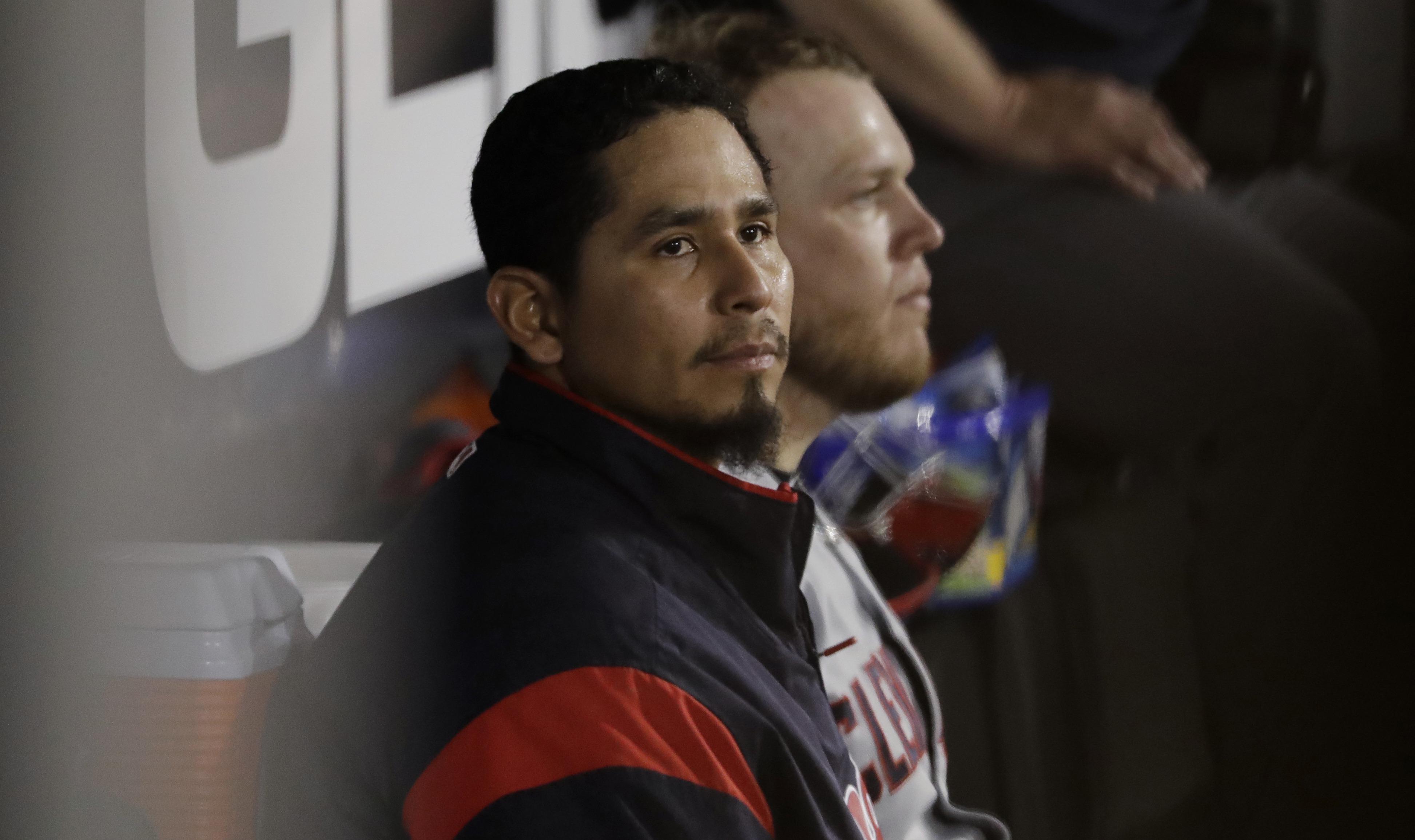 Pitcher Carlos Carrasco revela que padece leucemia