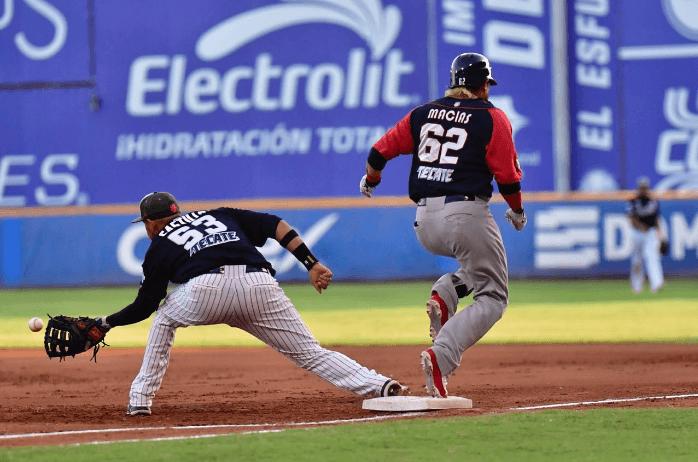 Monclova supera a León en Liga Mexicana de Béisbol