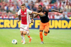 Ajax vence al PSV por la Supercopa de Holanda