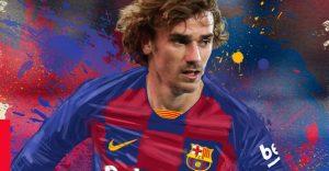 Antoine Griezmann tiene la cláusula más cara del Barcelona