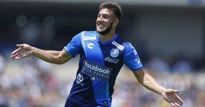 Cruz Azul definirá hoy el fichaje de Lucas Cavallini