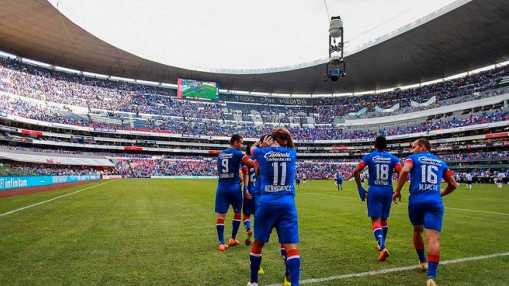 Cruz Azul ya cuenta con posible sede para su próximo estadio
