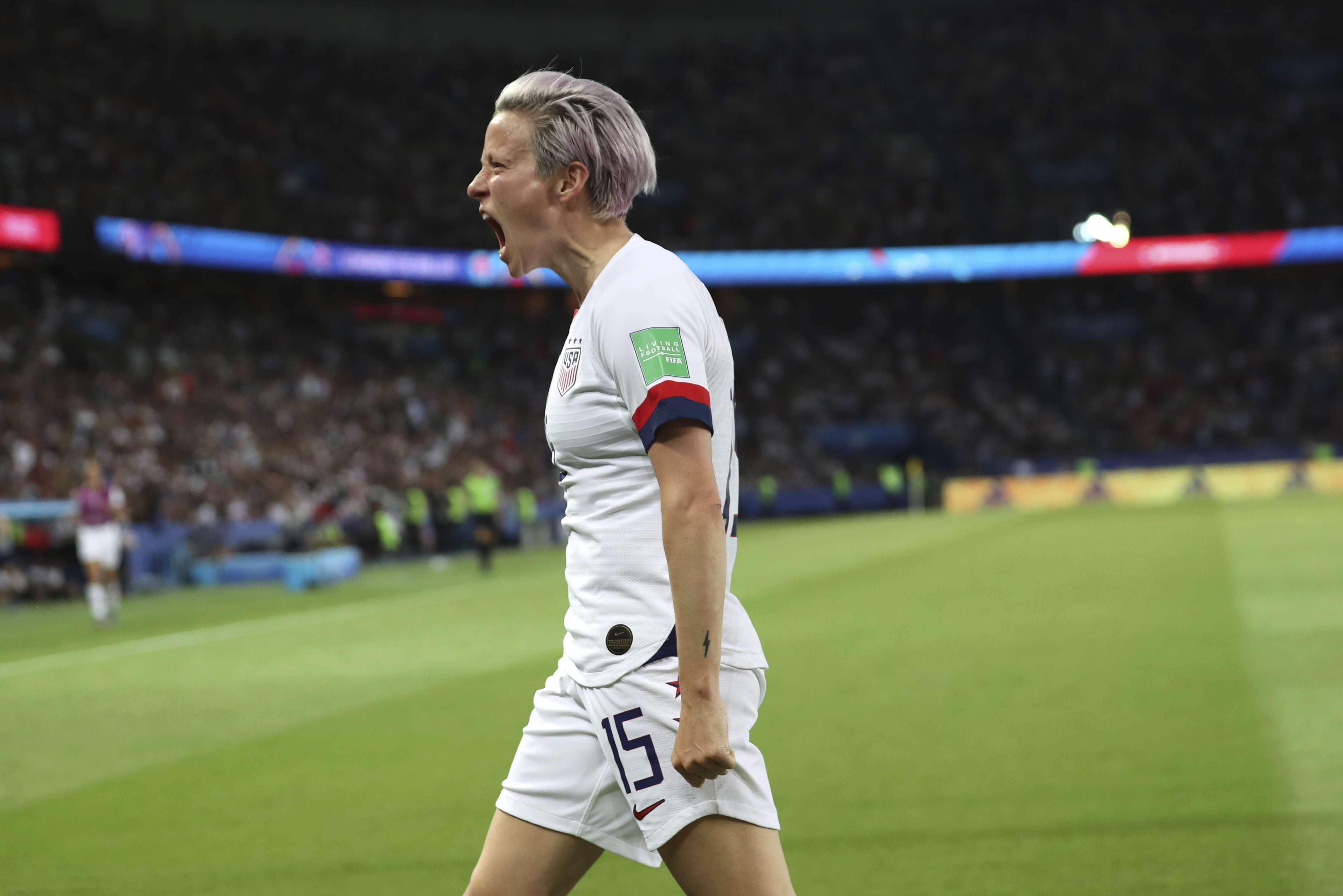 ¿Nuevo insulto? Mundial femenino compite con otras 2 finales