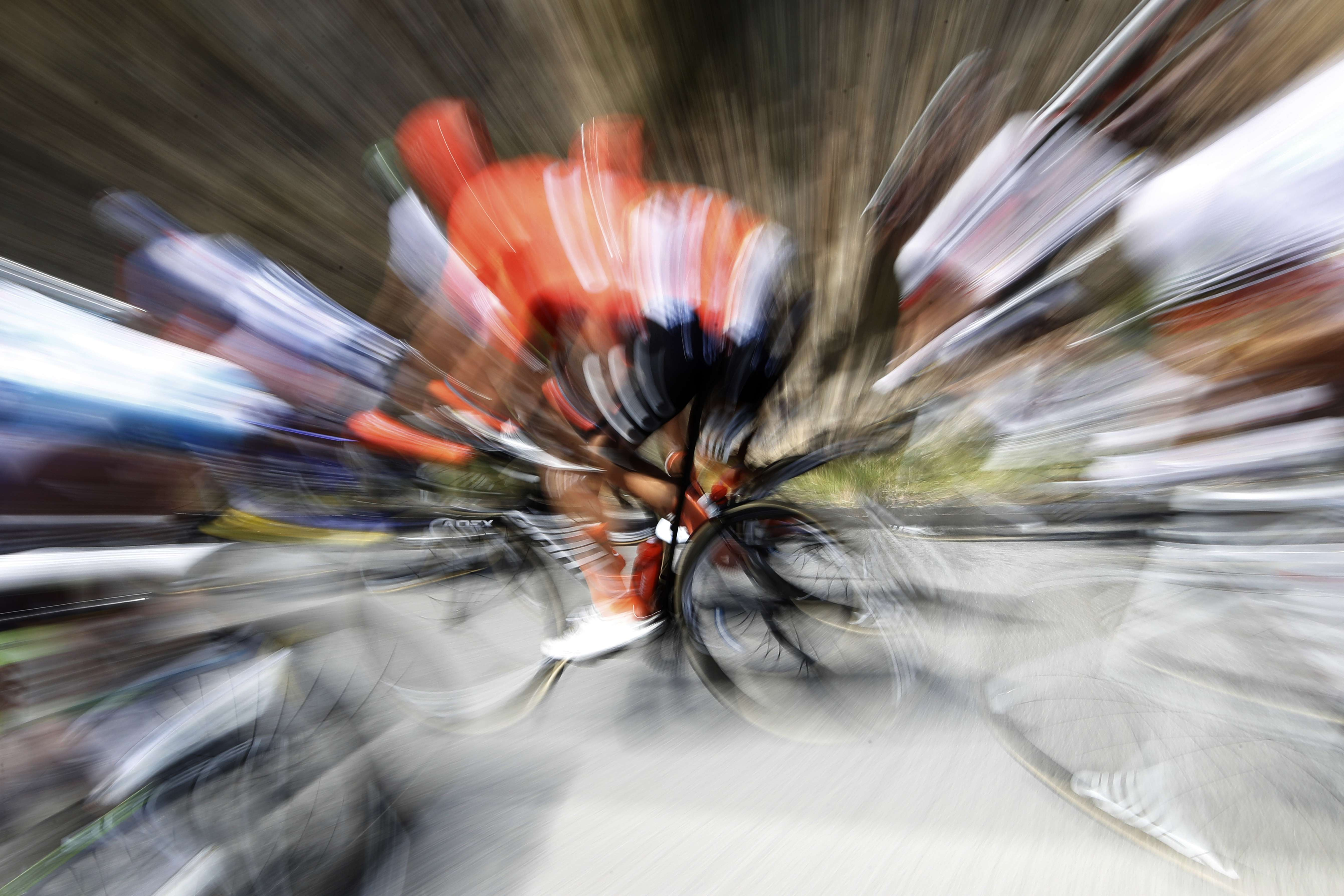 Tecnología resta romanticismo al Tour de Francia