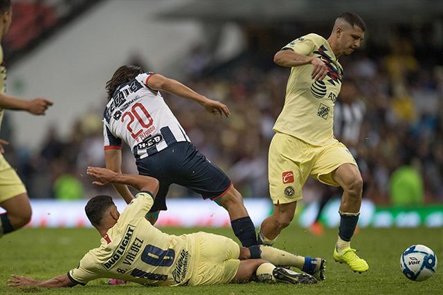 Getafe interesado en fichar a Guido Rodríguez y Bruno Valdez