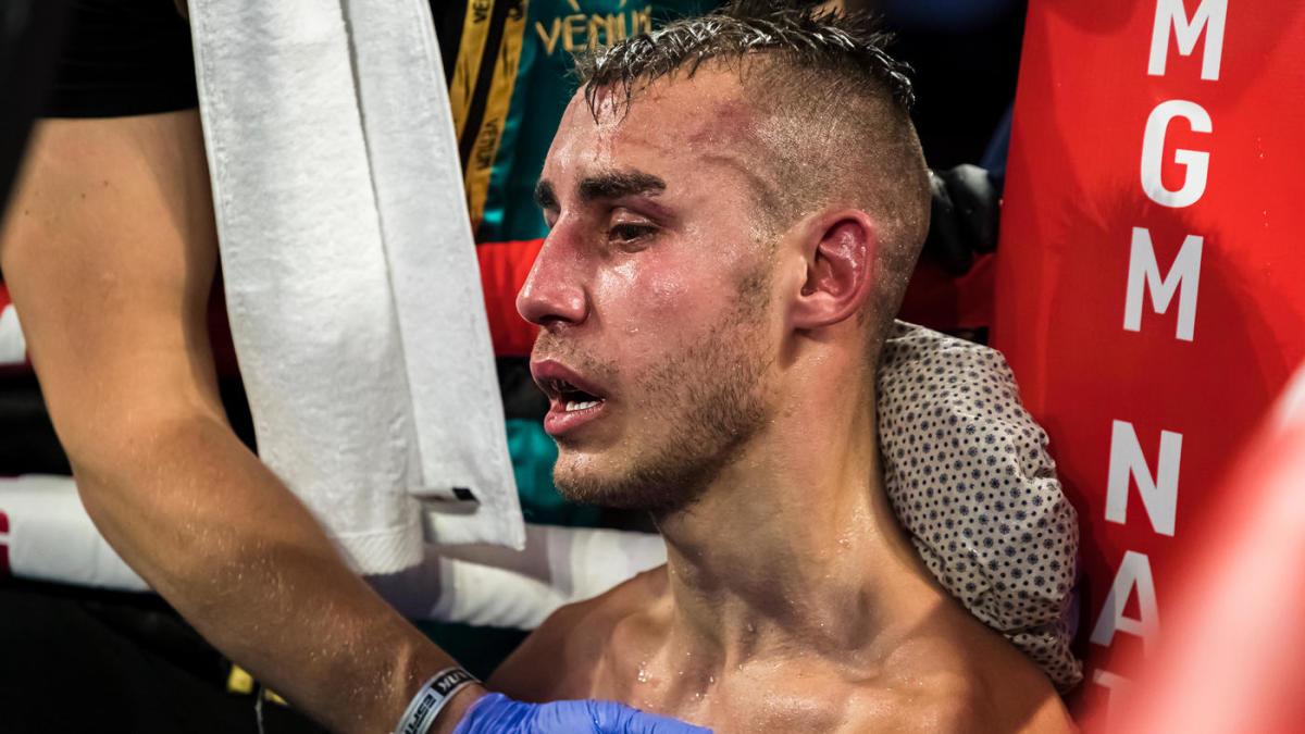 Boxeador Maxim Dadashev murió por lesiones tras combate