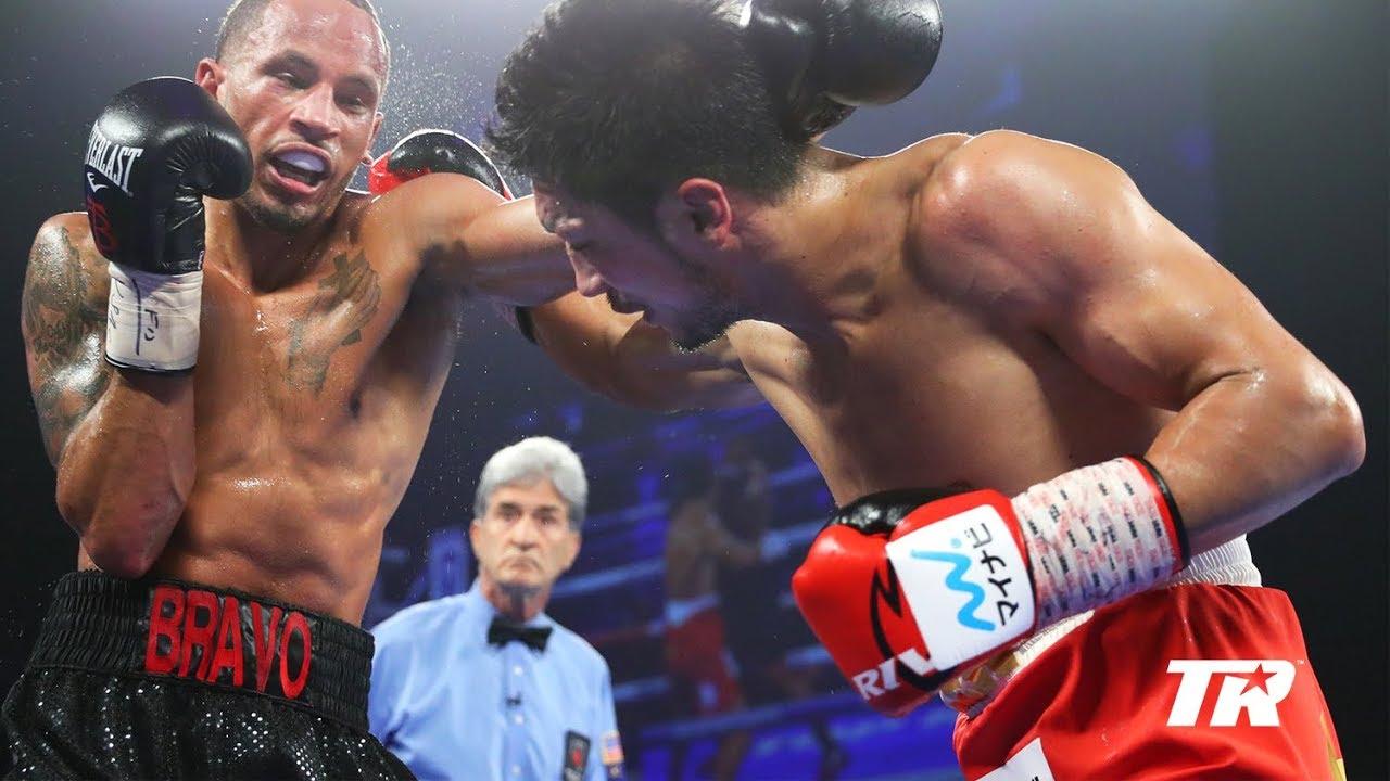 Boxeador Ryota Murata va por revancha y título de Rob Brant