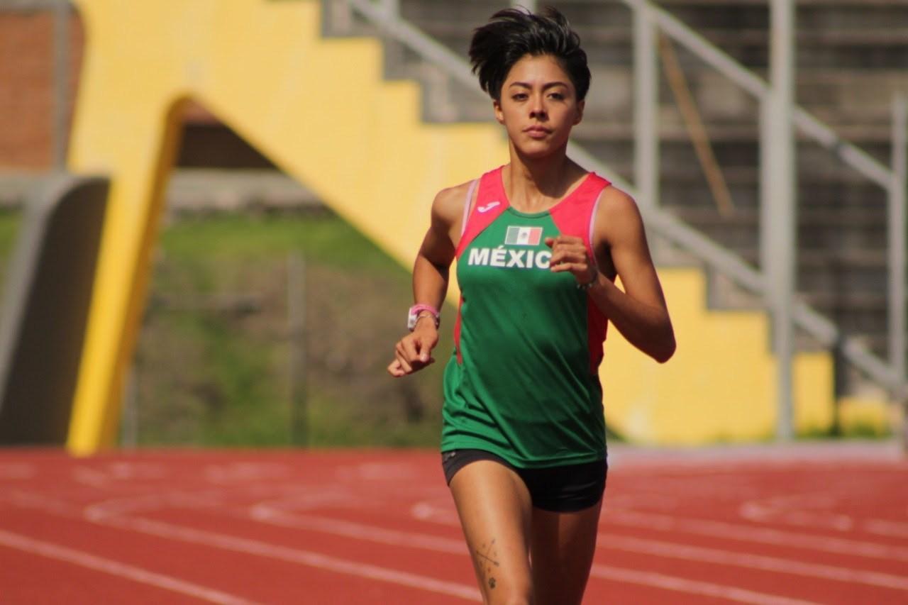 Atleta Natali Mendoza supera anemia y quiere subir a podio en Lima 2019