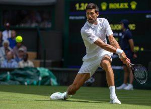 Wimbledon 2019: Horarios y orden de los partidos