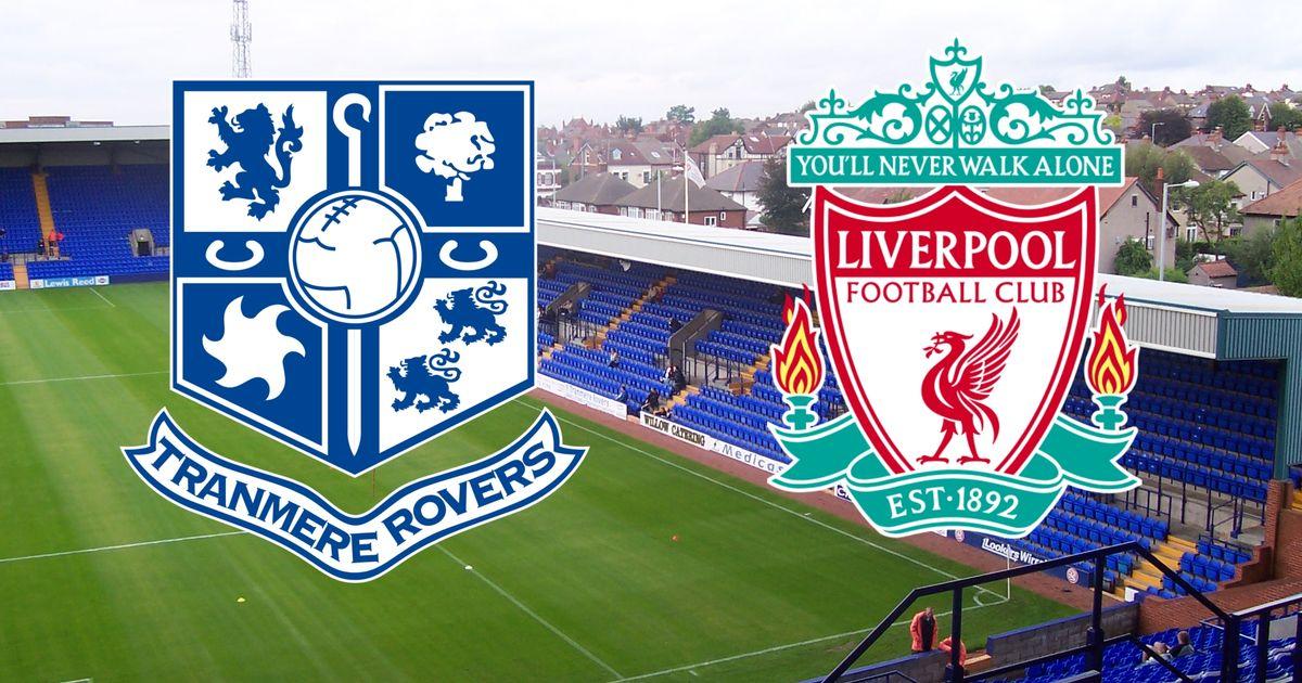 Liverpool arranca pretemporada con goleada