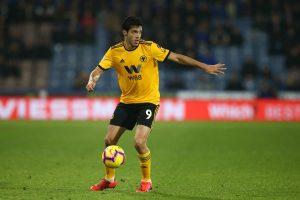 Raúl Jiménez no estará en la pretemporada de los Wolves