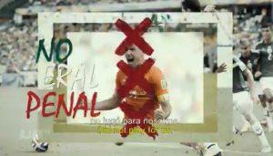 Así recordó Ajax el #NoEraPenal de Brasil 2014
