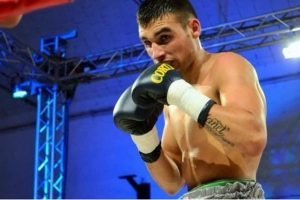 Fallece boxeador argentino Hugo Santillán por paro cardiorespiratorio