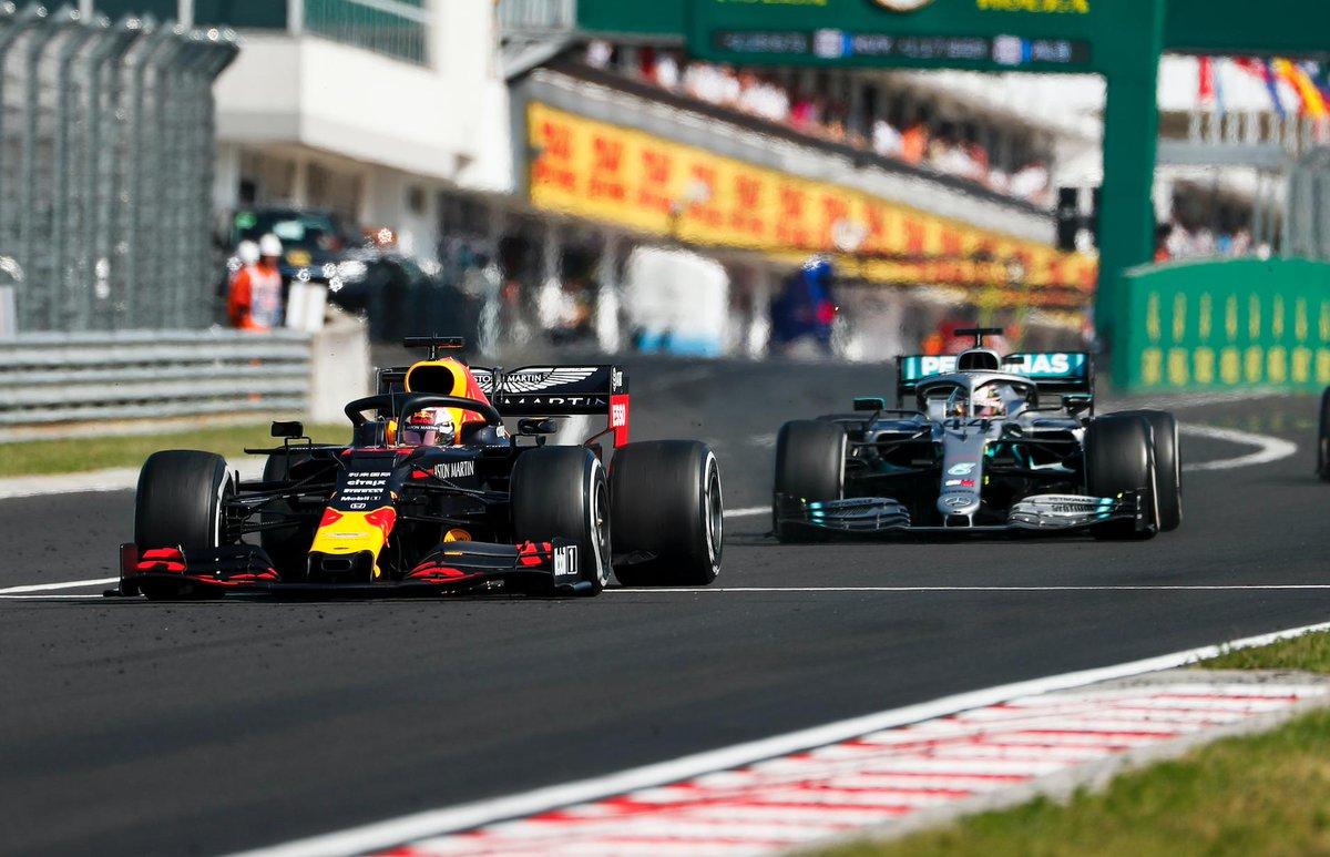 Fórmula 1 seguirá en México, revela Gobierno de la CDMX