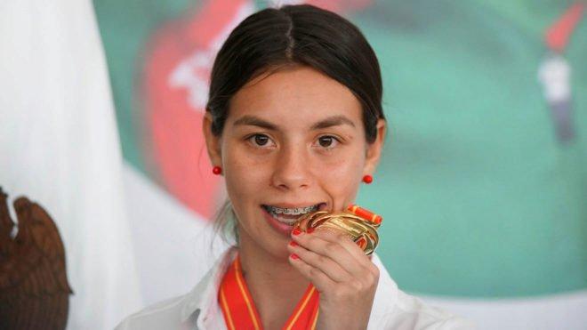 Marchista Alegna González estará ausente en Mundial de Atletismo de Doha