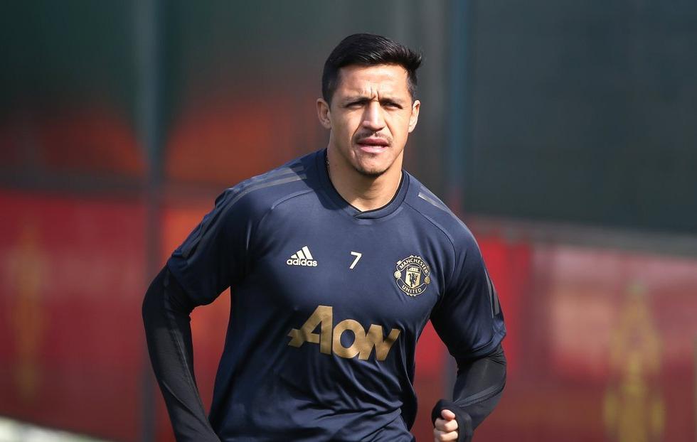 Alexis Sánchez aterrizó en Milán para convertirse en nuevo jugador del Inter