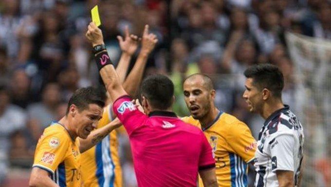 La Comisión de Árbitros designa árbitros para la fecha cinco de Liga MX