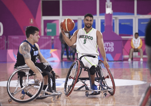Selección mexicana de baloncesto cae ante Estados Unidos en Lima 2019