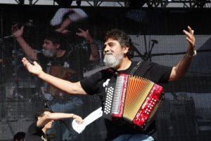 """Fallece Celso Piña """"El rebelde del acordeón"""""""