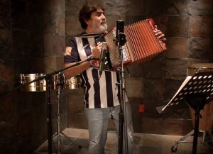 Celso Piña era un apasionado seguidor de Rayados del Monterrey