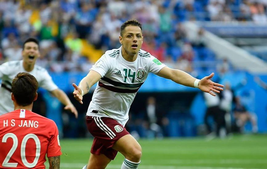 Herrera, Corona y Chicharito encabezan la lista de Martino para la Fecha FIFA