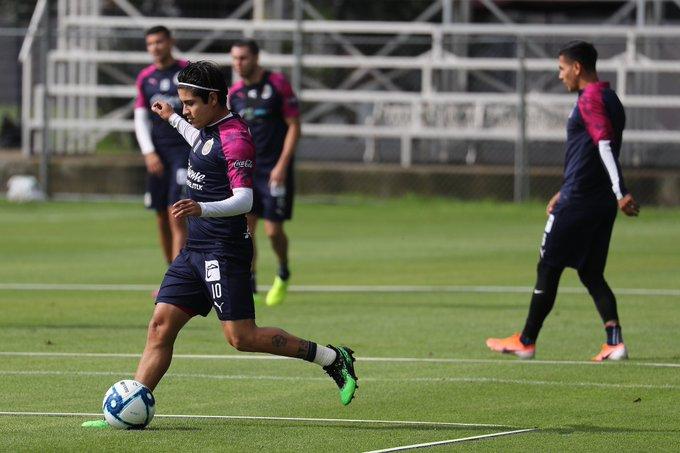 Chivas se presenta en la Copa MX en duelo con Santos