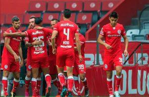 Toluca despierta en el infierno y consigue los tres puntos en Copa MX