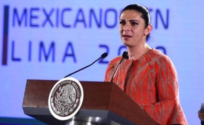 Pedirá Ana Guevara más presupuesto para preparación rumbo a Tokio 2020