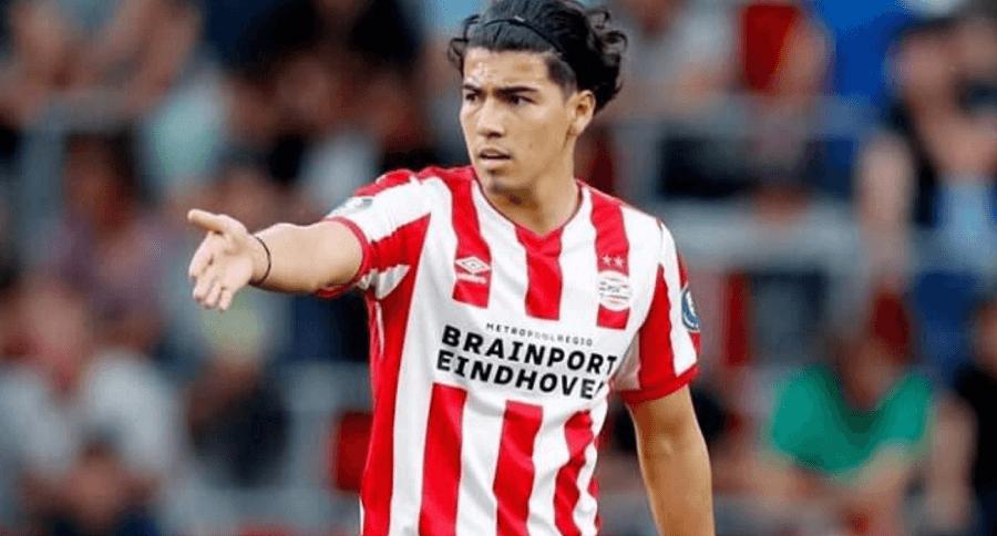 PSV con Erick Gutiérrez va por pase a la ronda de grupos de Europa League