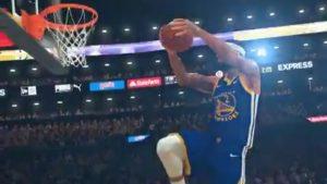 Ya hay nuevo tráiler del juego de la NBA 2k20