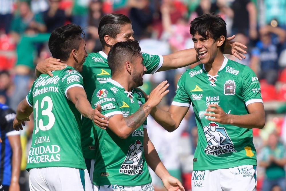León vs Santos: Horario y dónde ver en vivo el partido de la jornada 7