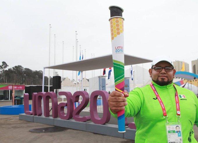 México abre actividad en Juegos Parapanamericanos Lima 2019