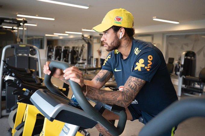 Barcelona acelera tramites para hacerse con el fichaje de Neymar
