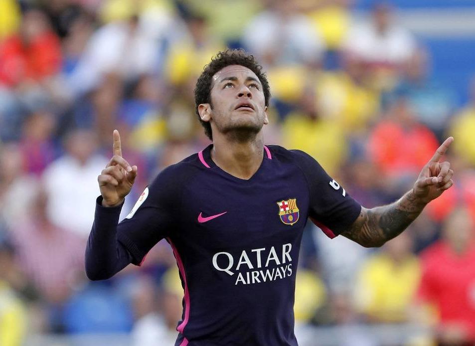 Patrocinador de Neymar filtra imagen con la nueva camiseta del Barcelona