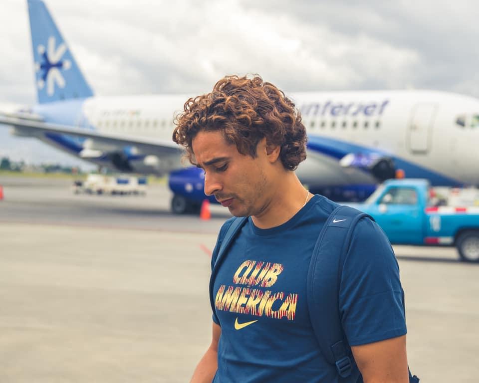 Los jugadores mexicanos que fueron repatriados tras su paso por Europa