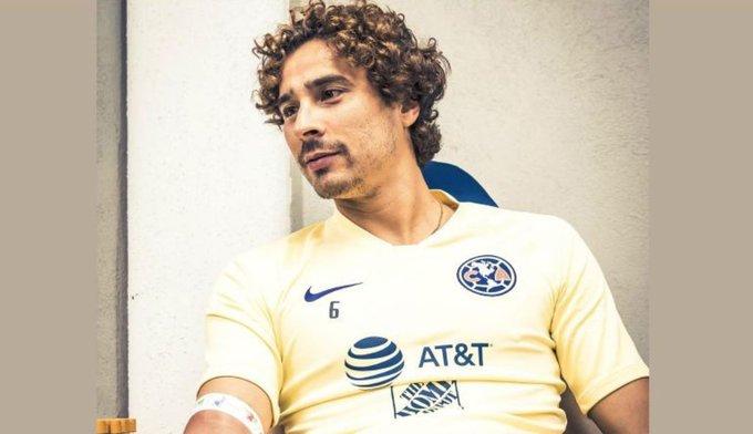 """Guillermo Ochoa fue registrado por América para juego de """"Leagues Cup"""""""