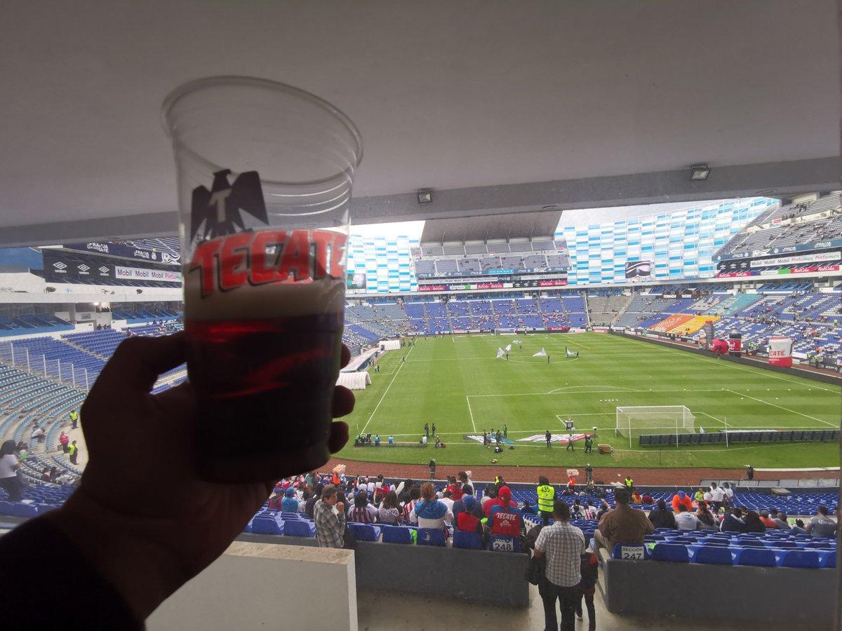 Puebla promete regalar cervezas si no le gana a Juárez en la jornada 7