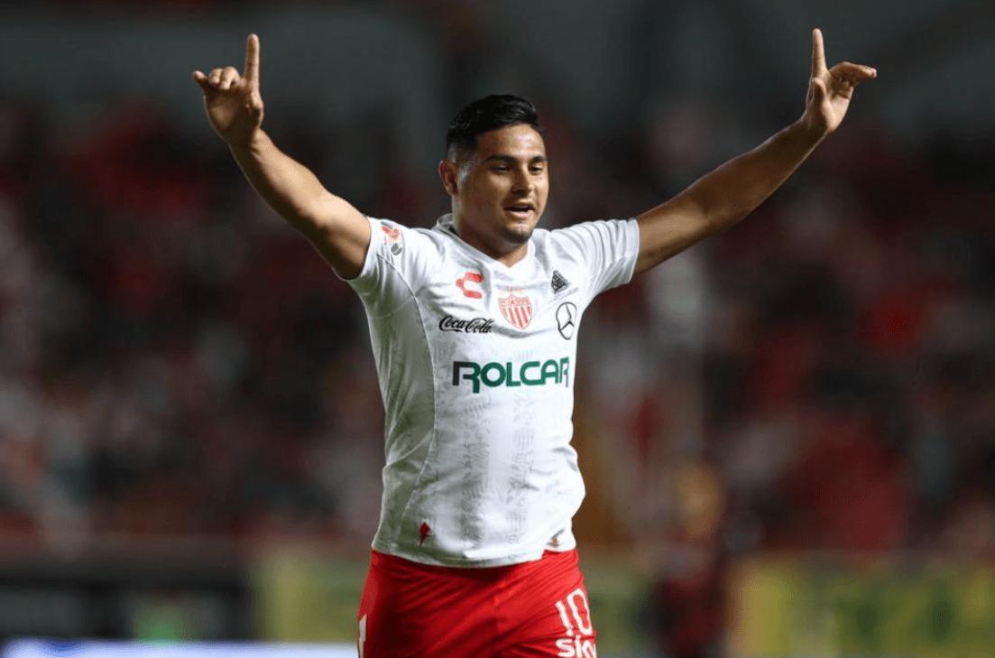 Necaxa va por tercer triunfo en fila en juego con Toluca