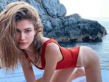 Conoce a Valentina Sampaio, la primer modelo trans de Victoria's Secret