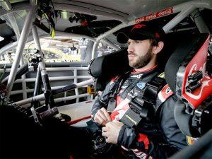 Daniel Suárez busca buen resultado en NASCAR Cup con miras a playoffs