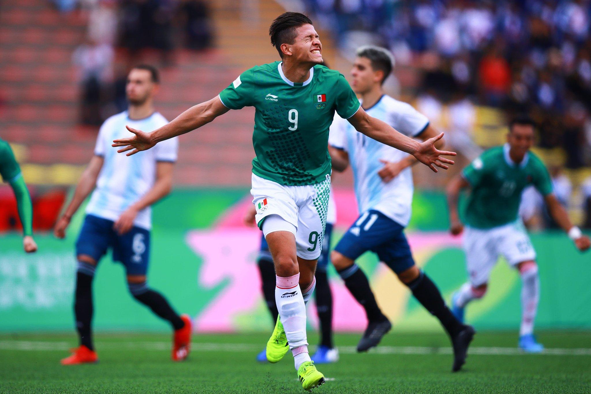 Tri Sub 22 va contra Honduras por su pase a la final en Lima 2019