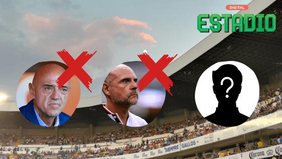 ¿Quién será el tercer técnico cesado del Apertura 2019?