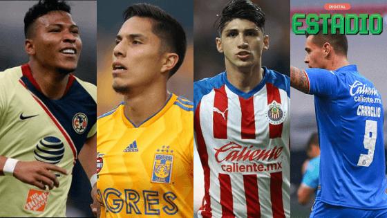 Pronósticos de la Jornada 8 del Torneo Apertura 2019