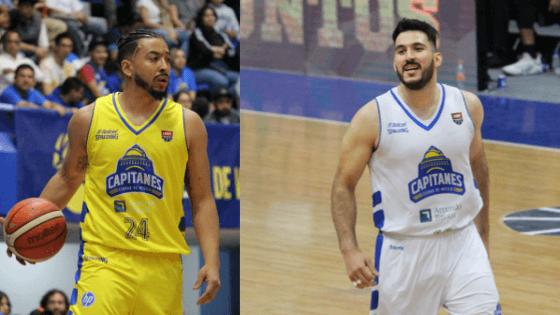 Gabriel Girón y Jonatan Machado dejan Capitanes para jugar en Dorados de Chihuahua