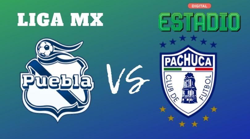 Puebla vs Pachuca: horario y dónde ver a los camoteros
